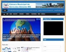 Câmara Municipal de Serra dos Aimorés Minas Gerais
